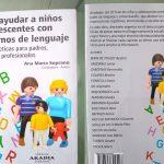 """Artículo de María Rosa Nico en """"Cómo ayudar a niños y adolescentes con trastornos de lenguaje"""""""